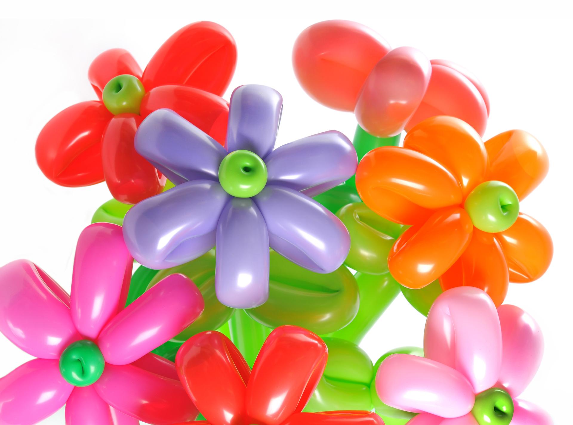 Ballongfigurer